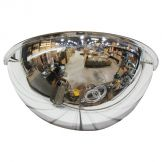 DOME MIRROR 180 DEGREE 26 FT DISTANCE