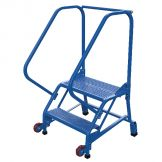 TIP-N-ROLL LADDER PERFORATED 2 STEP 50��