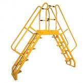 ALTER. CROSS-OVER LADDER 120X103 16 STEP