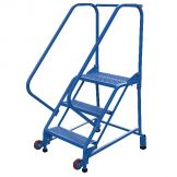 TIP-N-ROLL LADDER PERFORATED 3 STEP 50��