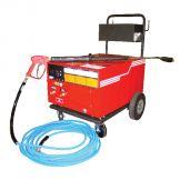 ELECTRIC PRESSURE WASHER 2500 PSI
